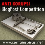 Anti Korupsi - BlogPost Competition