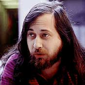 Richard Stallman Muda